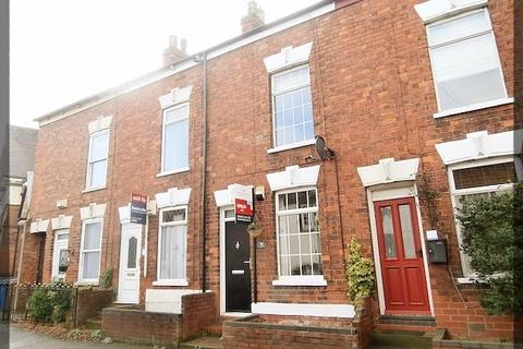 2 bedroom terraced house to rent - Main Street, Willerby, HU10