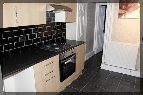 2 bedroom end of terrace house to rent - Ashbrook Villas, Buckingham Street, Hull, HU8 8TT