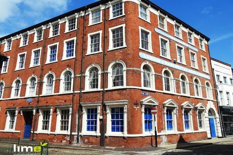 2 bedroom flat to rent - Merchants Warehouse, Robinson Row, Hull, East Yorkshire, HU1 2QX