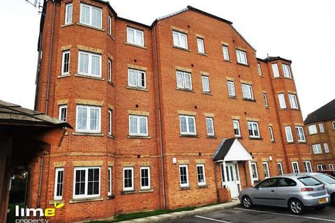2 bedroom flat to rent - Chandlers Court, Victoria Dock, Hull, HU9 1FB