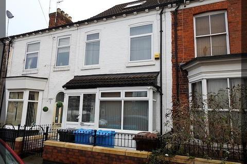 1 bedroom house share to rent - De La Pole Avenue, Hull, East Yorkshire, HU3 6RG