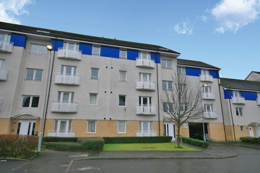 2 Bedrooms Flat for sale in 3/1, 28 Netherton Gardens, Anniesland, Glasgow, G13 1EE