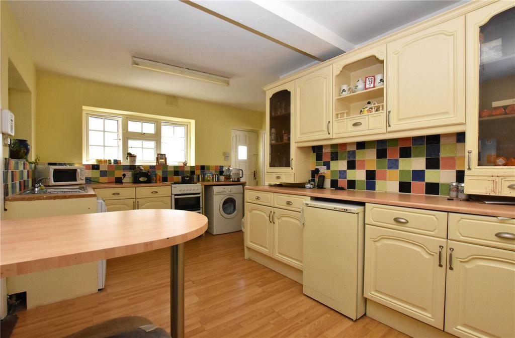 5 Bedrooms Detached House for sale in Hatfield Road, St. Albans, Hertfordshire