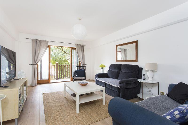 2 Bedrooms Apartment Flat for sale in Avenue Road, Highgate London N6