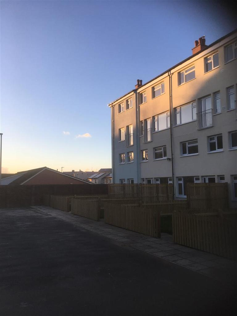 3 Bedrooms Maisonette Flat for sale in Clowance Street, Plymouth