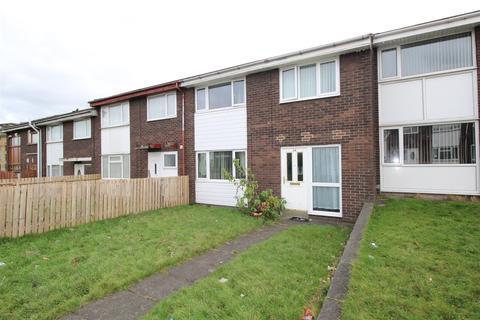 3 bedroom terraced house for sale - Beamsley Walk, Bradford