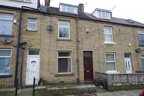 3 bedroom terraced house for sale - Brassey Terrace, Bradford