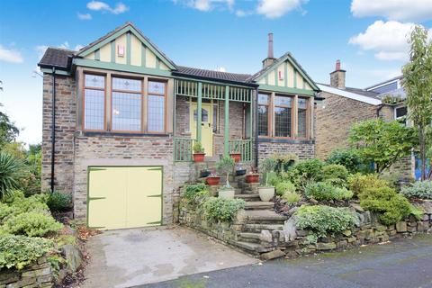 4 bedroom detached house for sale - Redburn Avenue, Shipley
