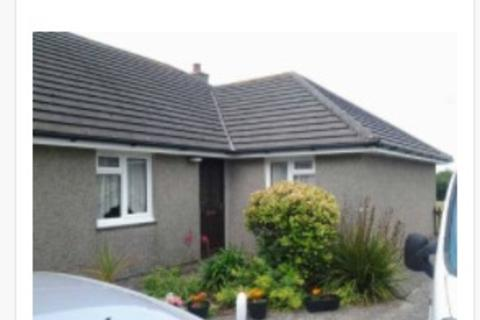3 bedroom detached bungalow to rent - Rame Croft, Rame TR10