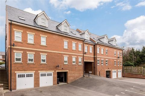 2 bedroom apartment to rent - Flat 2, Camwal Court, 47 The Avenue, Harrogate