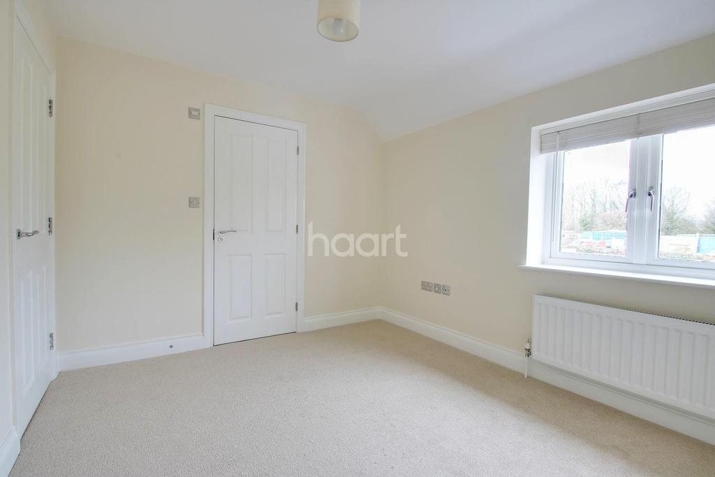 3 Bedrooms Terraced House for sale in Manor Cottages, Howland Road, Marden, Kent, TN12