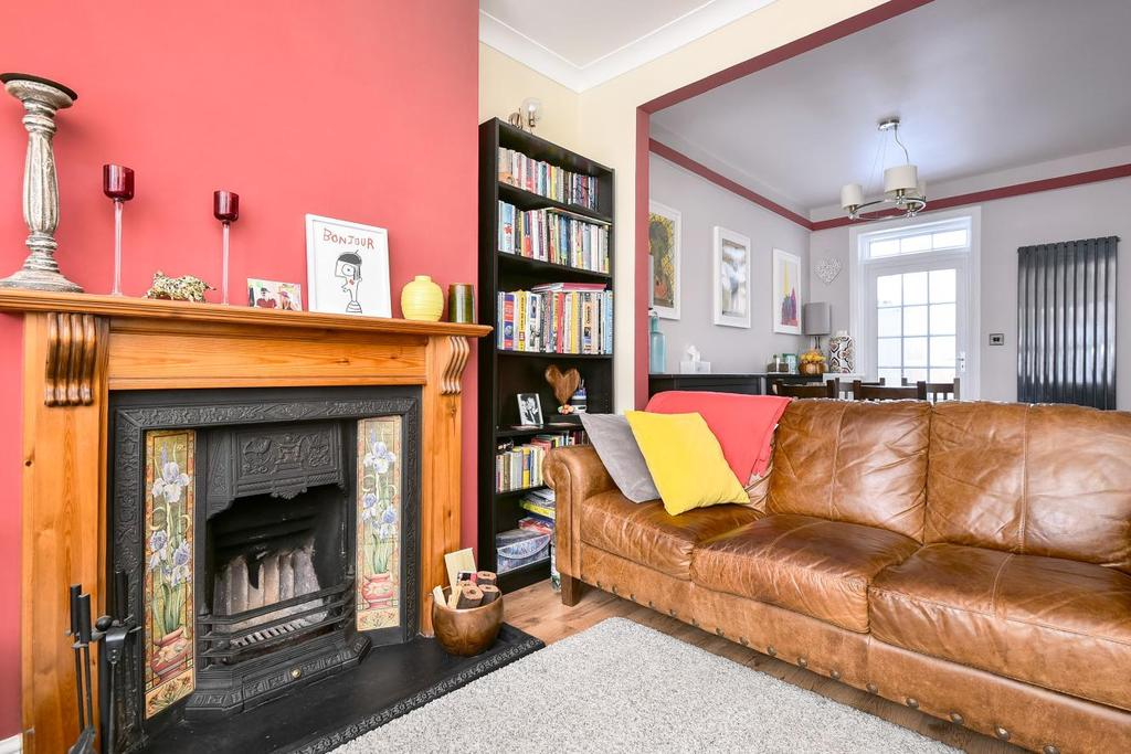 2 Bedrooms Terraced House for sale in Datchet Road, Catford