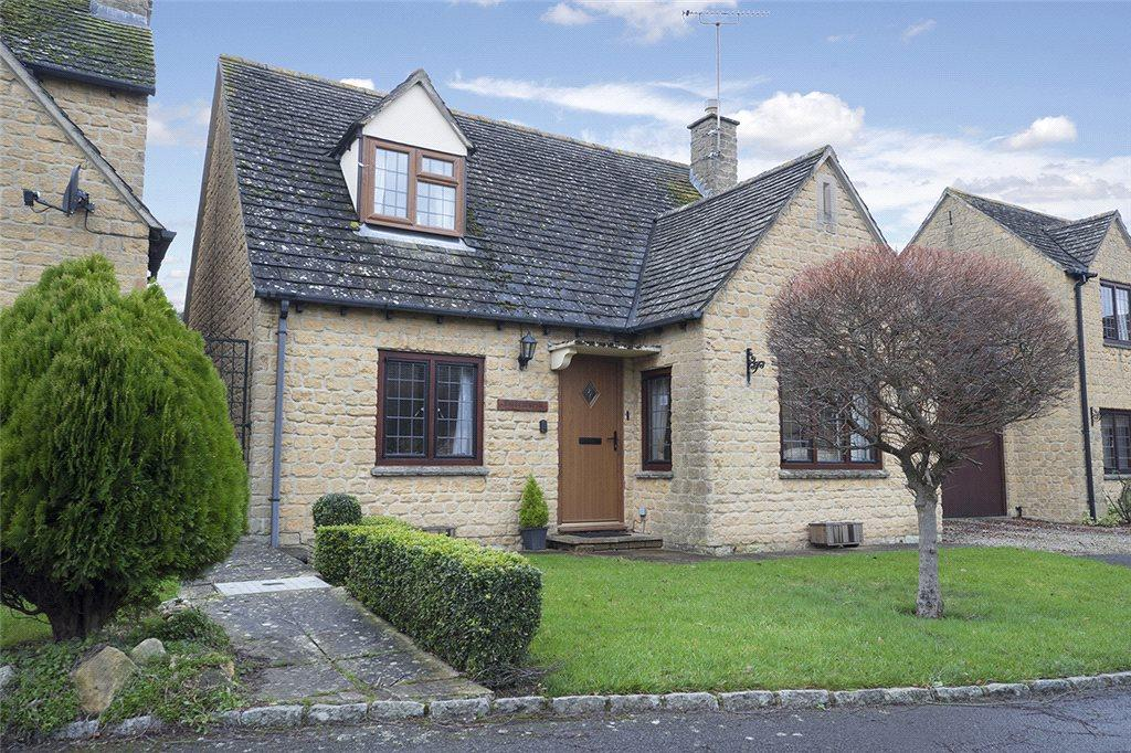 3 Bedrooms House for sale in Field Lane, Willersey, WR12