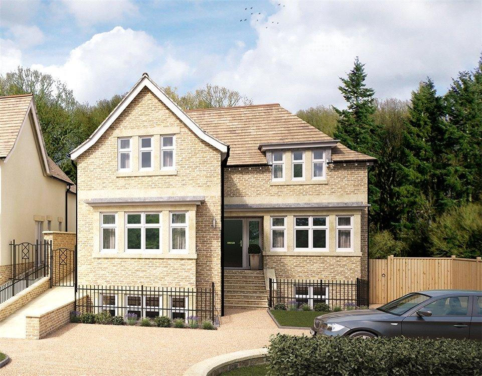 6 Bedrooms Detached House for sale in Woodstock Road, Oxford, Oxfordshire, OX2