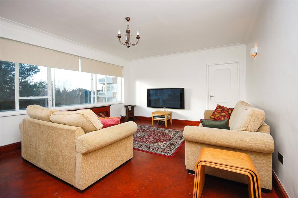 2 Bedrooms Apartment Flat for sale in Bramerton, 213-215 Willesden Lane, London, NW6
