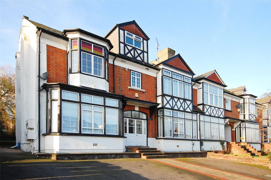 2 Bedrooms Apartment Flat for sale in Sunny Gardens Road, London, NW4