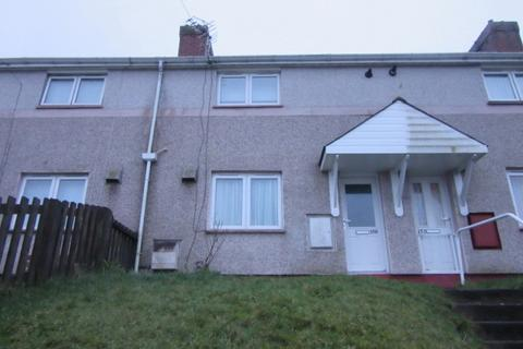 2 bedroom terraced house to rent - Gors Avenue, Mayhill, Swansea. SA1 6RR