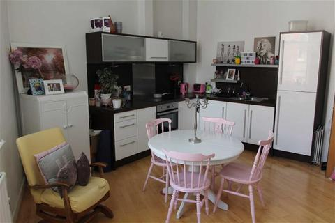 2 bedroom apartment for sale - Rutland Street, Leicester, Leicestershire