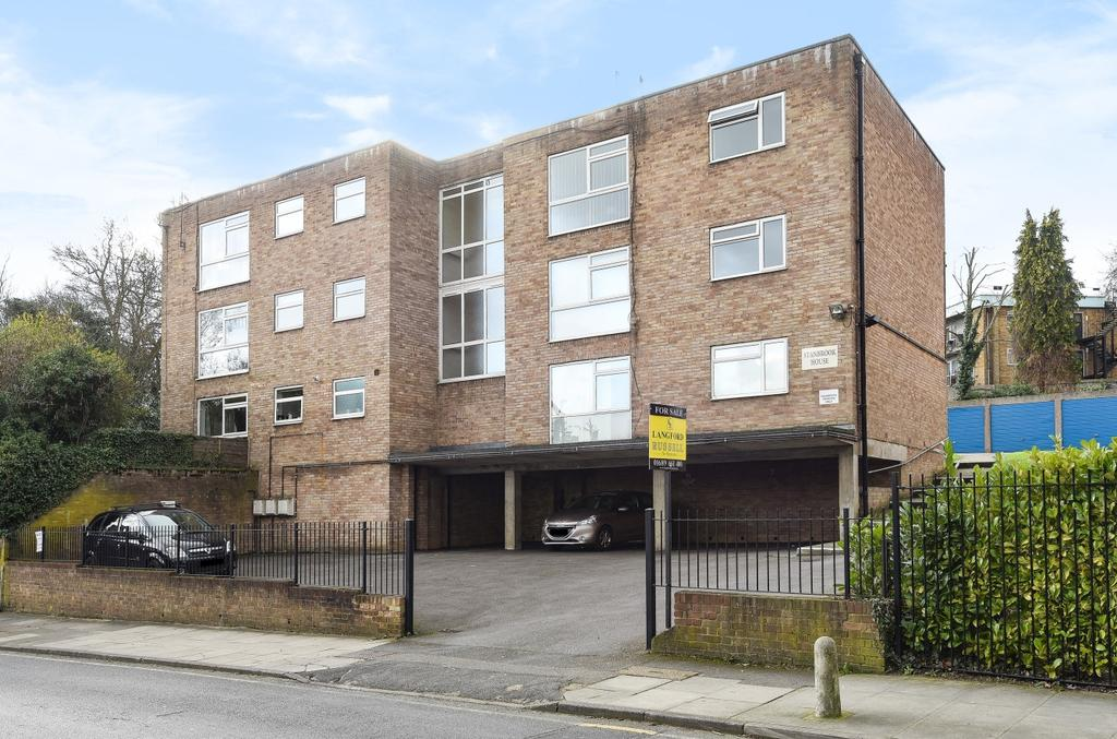 3 Bedrooms Flat for sale in Orchard Grove Orpington BR6