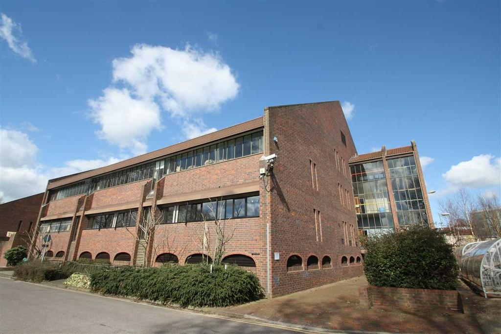 1 Bedroom Apartment Flat for sale in St. Edmund House, Rope Walk, Ipswich