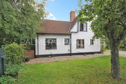 2 bedroom cottage for sale - Fenn Farm Cottage, Great Henny, Sudbury