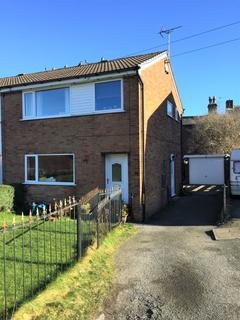 3 bedroom semi-detached house to rent - Walton Drive, Drighlington