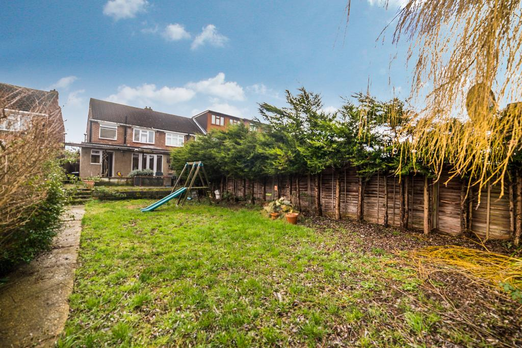 3 Bedrooms House for sale in Ferrymead Avenue, Greenford