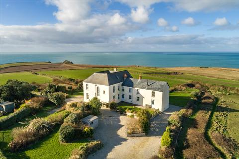 5 bedroom character property for sale - Lizard Village, South Cornwall, TR12