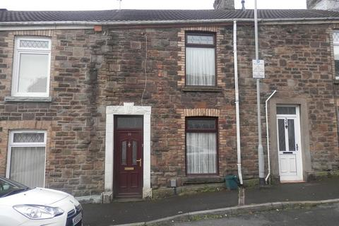 2 bedroom terraced house to rent - Banwell Street, Morriston, Swansea.