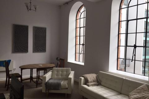 1 bedroom flat to rent - Sheepcote Street, Birmingham, B16
