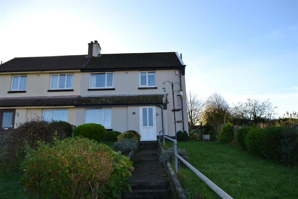 3 Bedrooms Semi Detached House for sale in Belmont Road, Barnstaple