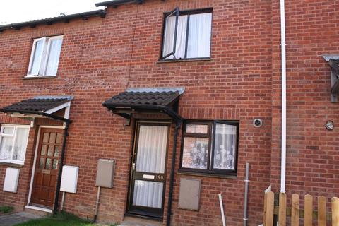 2 bedroom terraced house to rent - Long Meadow Drive