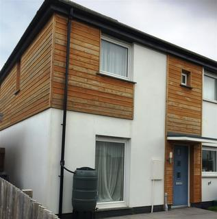 2 bedroom semi-detached house to rent - Pill Gardens