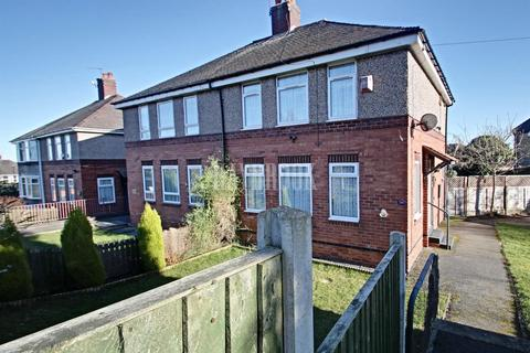 3 bedroom semi-detached house for sale - Prince of Wales Road, Manor