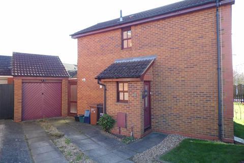 2 bedroom semi-detached house to rent - Tate Grove, Hardingstone, Northampton