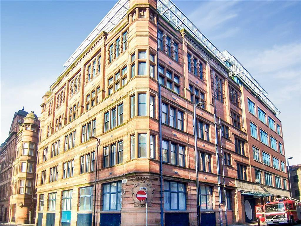 2 Bedrooms Apartment Flat for sale in Piccadilly Lofts, Northern Quarter, Manchester, M1