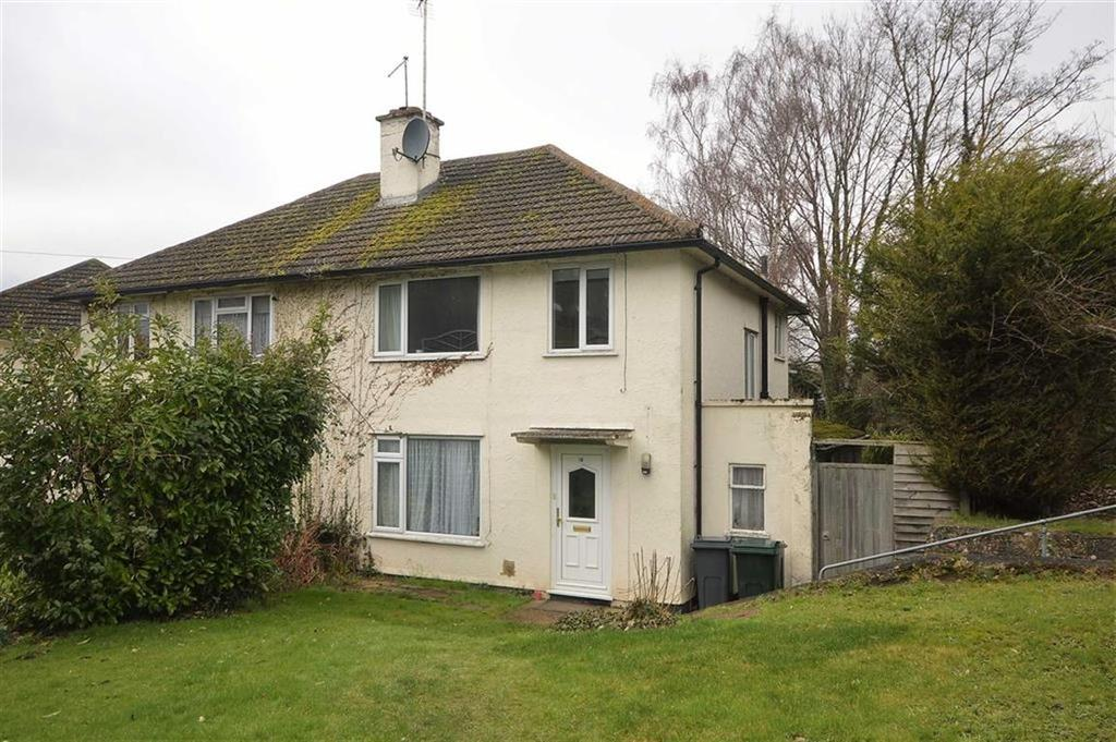 3 Bedrooms Semi Detached House for sale in Chart Road, Ashford, Kent