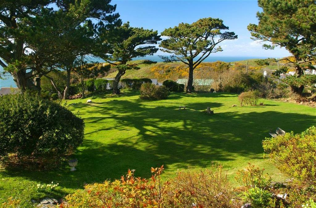 10 Bedrooms Residential Development Commercial for sale in North Morte Road, Mortehoe, Woolacombe, Devon, EX34