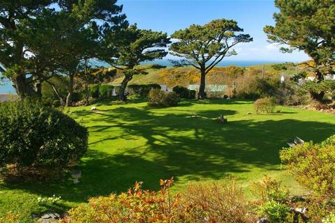 Residential development for sale - North Morte Road, Mortehoe, Woolacombe, Devon, EX34