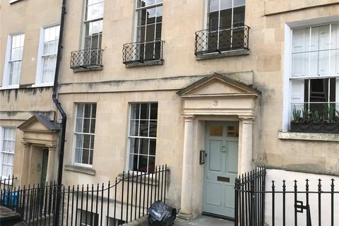1 bedroom apartment to rent - Great Bedford Street, Bath, Somerset, BA1