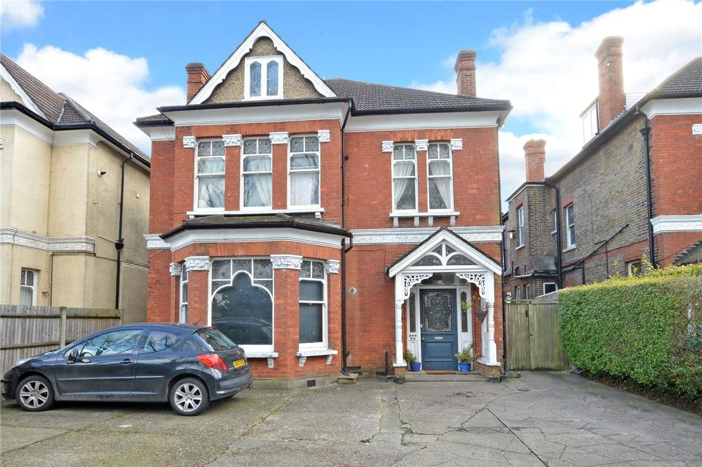 1 Bedroom Flat for sale in Cheam Road, Cheam, Sutton, SM1