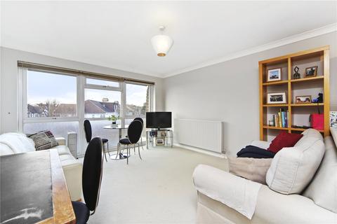 1 bedroom flat for sale - Cambridge House, 23 Courtfield Gardens, London, W13