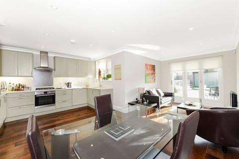 2 bedroom flat to rent - The Grove, Ealing, London, W5