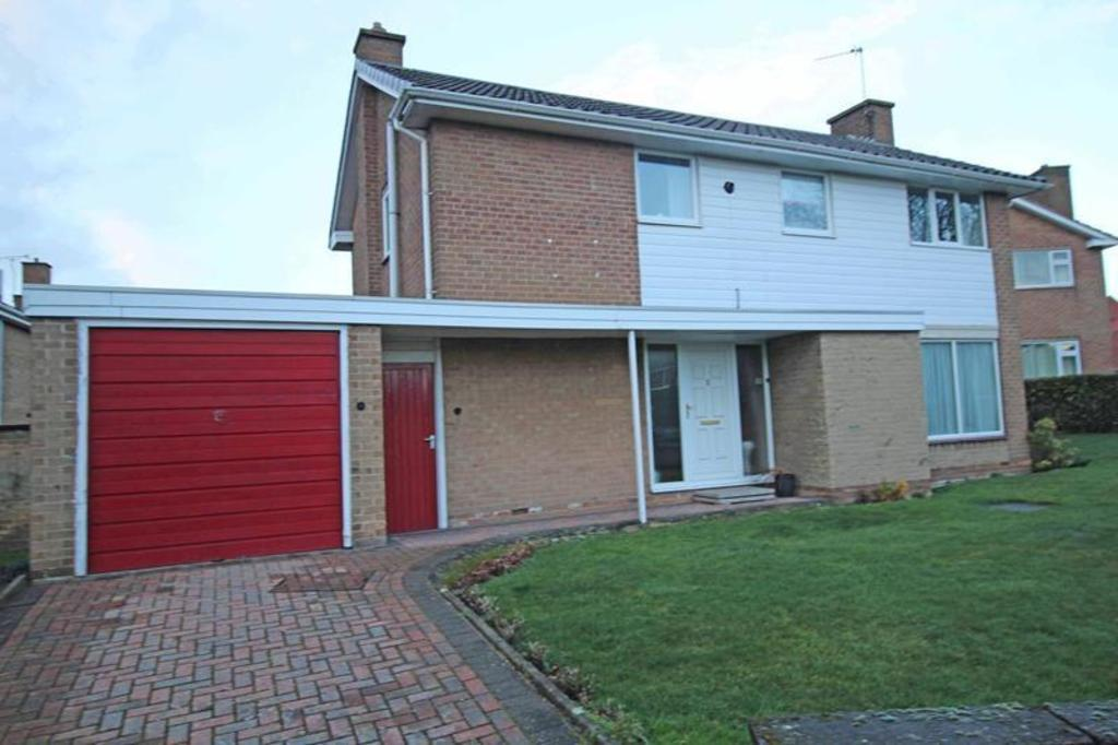 4 Bedrooms House for sale in 2 Hartland Road
