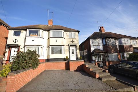 3 bedroom semi-detached house for sale - Gleneagles Road, Birmingham
