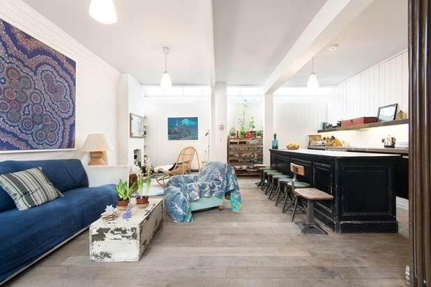 2 Bedrooms House for sale in Scampston Mews, London, W10