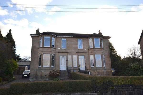 4 Bedrooms Semi-detached Villa House for sale in 12 Brownside Road, Cambuslang, Glasgow, G72 8NL