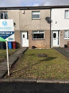 2 bedroom terraced house for sale - 26 Hallside Drive, Cambuslang, Glasgow, G72 7DU