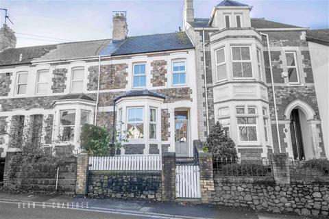 2 bedroom terraced house for sale - Bridge Road, Llandaff, Cardiff