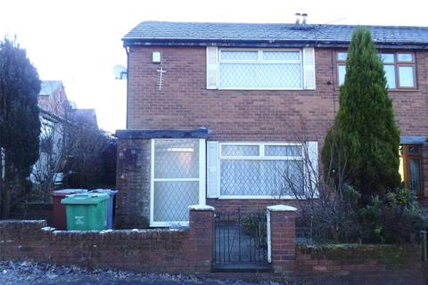 2 bedroom end of terrace house to rent - Cambridge Road, Blackley, Manchester, M9
